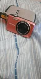 Câmera digital Samsung 5x