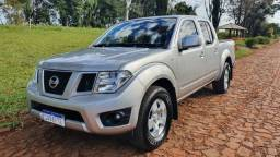 Nissan Frontier S 4x2 Cab. Dupla