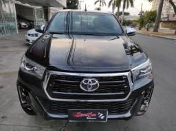 Toyota Hilux CD Srx 2.8 Diesel 2019/2019