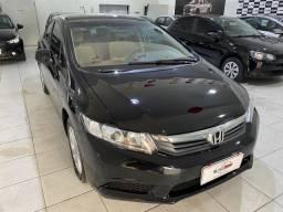 Honda | Civic LXS 1.8 Flex
