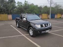 Nissan Frontier LE 4x4 Diesel