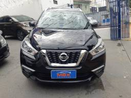 Nissan Kicks SL 1.6 FlexStar *Único Dono