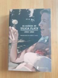 Os diários de Sylvia Plath