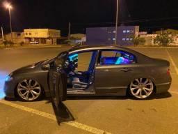 Honda civic 7/08