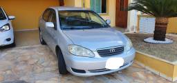 Corolla Xli 1.6 2008 Automatico