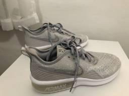 Nike Air Max Sequent 4 cinza
