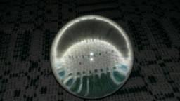 Esfera eletrostática leia !