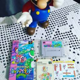 Super Mario Wold 2