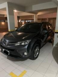 RAV 4 Toyota 2015