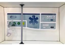 Venda de 02 Ambulâncias UTI Renault Master L2H2, 2020