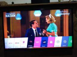Vende Smart TV 43' LG
