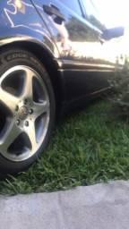 Mercedes  c180 ano 96