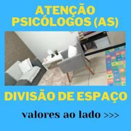 Sala para Psicólogos