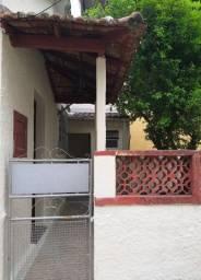 Casa de vila no Fonseca, 2 quartos