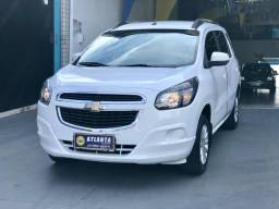 Chevrolet Spin LT 1.8 2016 Automatica