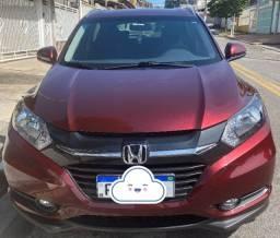 Honda HR-V EX cvt -  2018