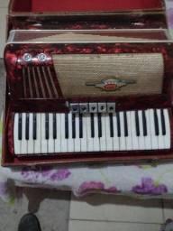 Sanfona/acordeon/gaita