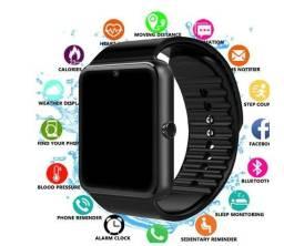 Relógio inteligente<br><br>Plugins, Widgets e Extensões<br><br>