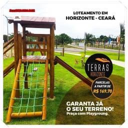 Loteamento - Terras Horizonte - Invista já !!!!
