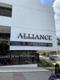 Título do anúncio: Sala Comercial no Alliance - Loja Conceito - Altiplano