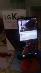 Celular LGK41S
