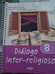 Dialogo inter religioso 8 anoFTD