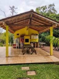 Chácara para locação Lavrinha Contenda PR