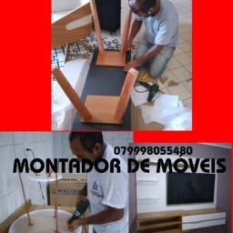 MONTADOR DE MÓVEIS MONTADOR DE MÓVEIS