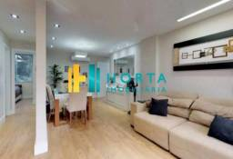 Apartamento à venda com 3 dormitórios em Copacabana, Rio de janeiro cod:CPAP31114