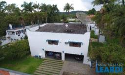 Casa de condomínio à venda com 5 dormitórios em Campo grande, São paulo cod:499750