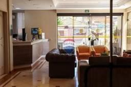 Loft com 1 dormitório para alugar, 49 m² por R$ 1.630,00/mês - Anhangabaú - Jundiaí/SP