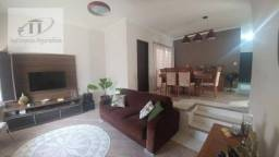 Casa com 3 dormitórios à venda, 168 m² por R$ 590.000,00 - Jardim Alice - Jaguariúna/SP