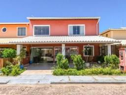 Casa cond. Sol Marina- 4 suítes, 260 m² por R$ 650.000 - Barra de Jacuipe - Camaçari