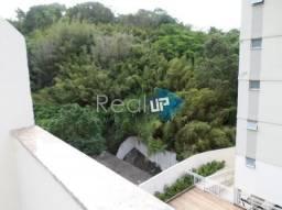 Título do anúncio: Apartamento para alugar com 1 dormitórios em Botafogo, Rio de janeiro cod:26337