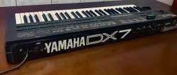 Yamaha DX7 ll + Data Rom