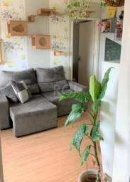 Apartamento à venda com 2 dormitórios em Santo antônio, Porto alegre cod:PJ6434