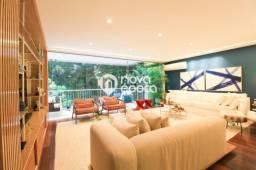 Apartamento à venda com 4 dormitórios em Vila paraíso, Três rios cod:CP4AP51500