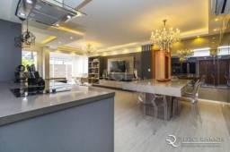 Apartamento à venda com 3 dormitórios em Vila jardim, Porto alegre cod:7775