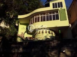 Casa à venda com 3 dormitórios em Santa teresa, Rio de janeiro cod:CP3CS49207