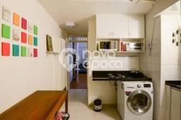Kitchenette/conjugado à venda em Copacabana, Rio de janeiro cod:CP0CO21114