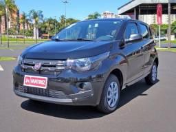 FIAT MOBI 2019/2020 1.0 EVO FLEX EASY MANUAL