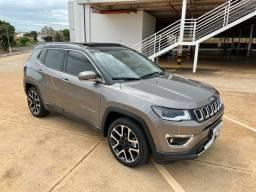 Jeep Compass Limited Flex 2018/18