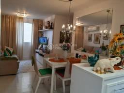 Apartamento à venda com 3 dormitórios em Jardim carvalho, Porto alegre cod:172848