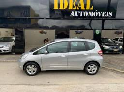 Fit 1.4 LX Completo 2009!!!