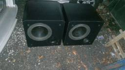 Subwoof. Kenwood x1