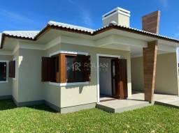 Casa Nova Balneário Atlântico em Arroio do Sal/RS - CÓD 464