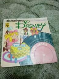Disco infantil Disney