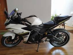 Yamaha R3 ABS 321cc 17/18