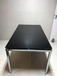 Mesa para seis lugares