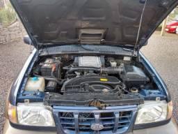 Sportage 2.0 dlx grand 4X4 turbo intercooler diesel